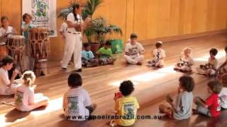 Bondi-Beach-Capoeira-Brasil.m4v