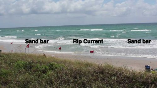 Danger-Rip-Current-Instructional-Guide
