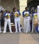 Capoeira-Bondi-1st-Australian-Capoeira-Festival-Bondi-Beach