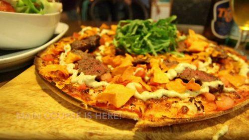 Urban-Food-Review-visits-Bondi-Pizza