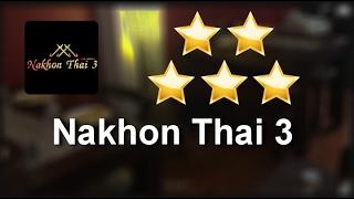 Best-Thai-food-Bondi-Junction-Nakhon-Thai-Five-Star-Review