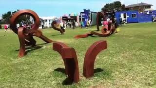 Sculpture-by-the-sea-2017.-Sydney-Australia