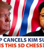 5.24.18-Truth-About-Trump-Cancelling-NK-Summit-With-Kim-Jung-Un