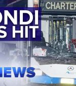 Woman-fighting-for-life-after-being-hit-by-bus-in-Bondi-Beach-Nine-News-Australia