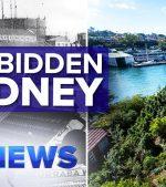 Locked-for-150-years-Sydney-Harbours-secret-spot-to-re-open-Nine-News-Australia