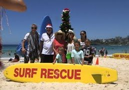 Surf-and-sun-for-Christmas-revellers-at-Australias-Bondi-Beach